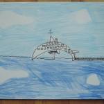 k-DSCN4994 Eva´s Architektur am Meer, Goldener Fisch, Barcelona,+07-12-17_bearbeitet-1