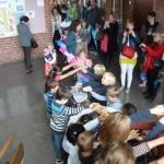 k-Foto 1. Schultag Kepler